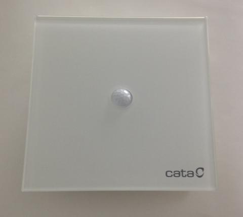 Накладной вентилятор Cata E 100 Sensor (PIR) с датчиком движения