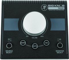 MACKIE Big Knob Passive мониторный контроллер