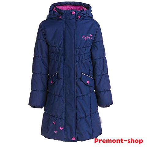 Пальто Премонт Таинственный Эверглейдс SP91603