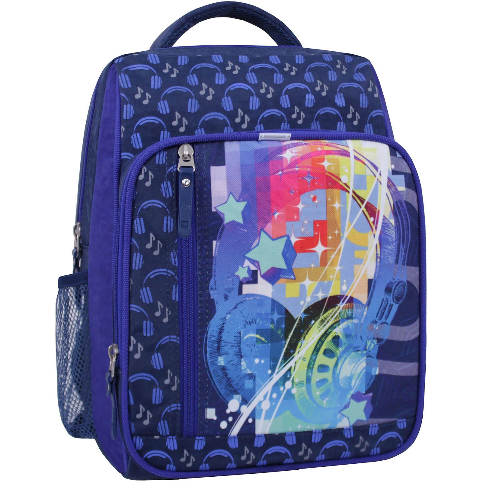 Школьные рюкзаки Рюкзак школьный Bagland Школьник 8 л. 225 синий 614 (00112702) IMG_1640_СУБ.614_.JPG