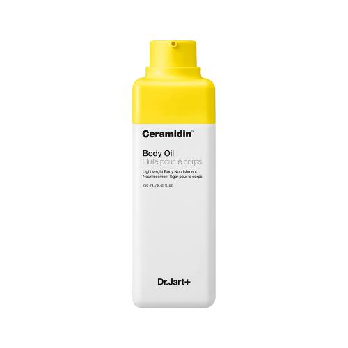 Масло для тела Dr.Jart+ Ceramidin Body Oil 250мл