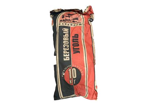 Берёзовый Древесный Уголь, 10 кг