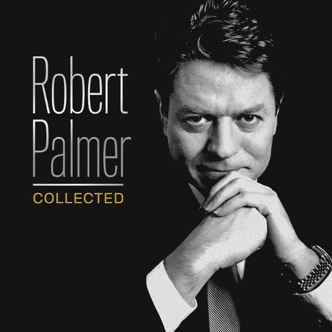 Robert Palmer / Collected (2LP)