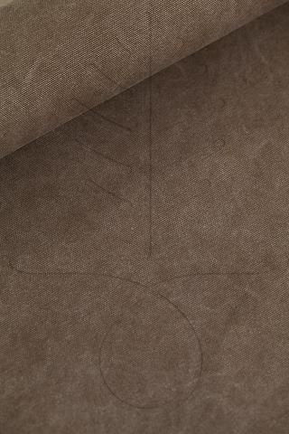 Мраморный канвас, цвет холодный коричневый