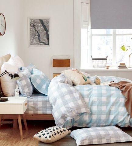 Детское постельное белье в сатине Valtery-DS 41