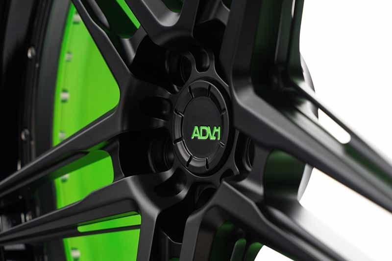 ADV.1 ADV05 Track Spec (Advanced Series)