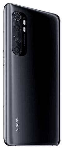 Смартфон Xiaomi Mi Note 10 Lite 6/64GB Black (Черный)