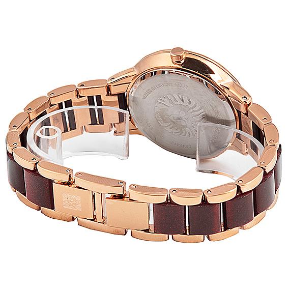 Часы наручные Anne Klein AK/1412RGBY