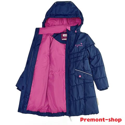 Пальто Premont Таинственный Эверглейдс SP91603 для девочек