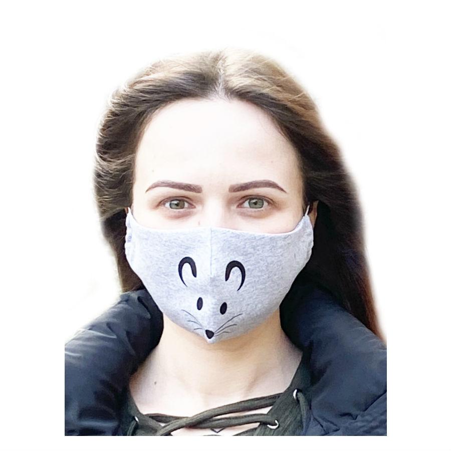 Для здоровья Многоразовая маска для лица Мышка mnogorazovaya-maska-dlya-litsa.jpg