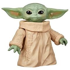 Фигурка Star Wars Mandalorian The Child Posable Action Figure