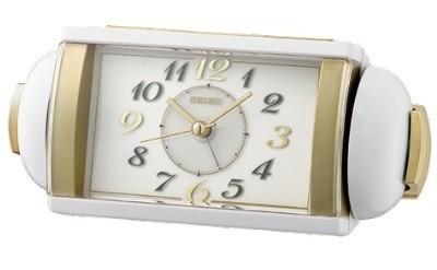 Настольные часы-будильник Seiko QHK047WN