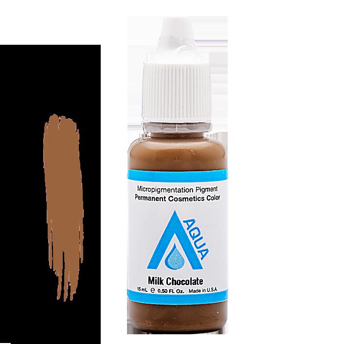 Aqua Milk Chocolate