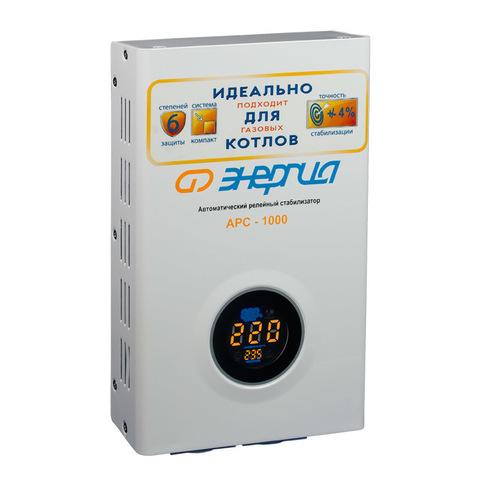 Стабилизатор напряжения Энергия APC 1000