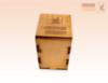 коробка из дерева под низкие фигурки