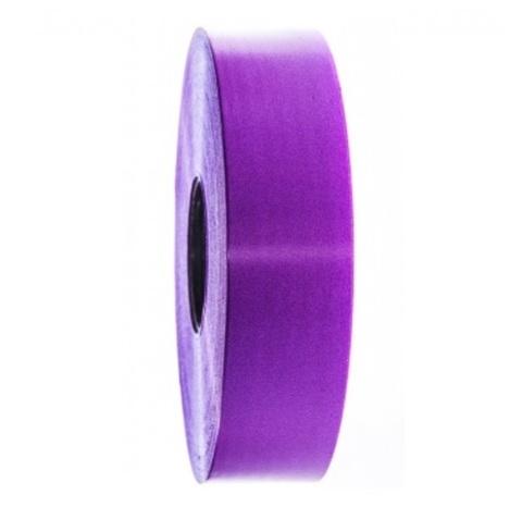 Лента полипропиленовая (размер: 30 мм х 100 м), цвет: фиолетовый