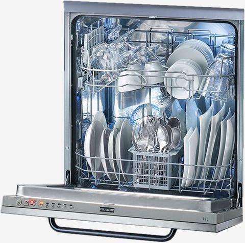 Встраиваемая посудомоечная машина шириной 60 см Franke FDW 613 E7P A+