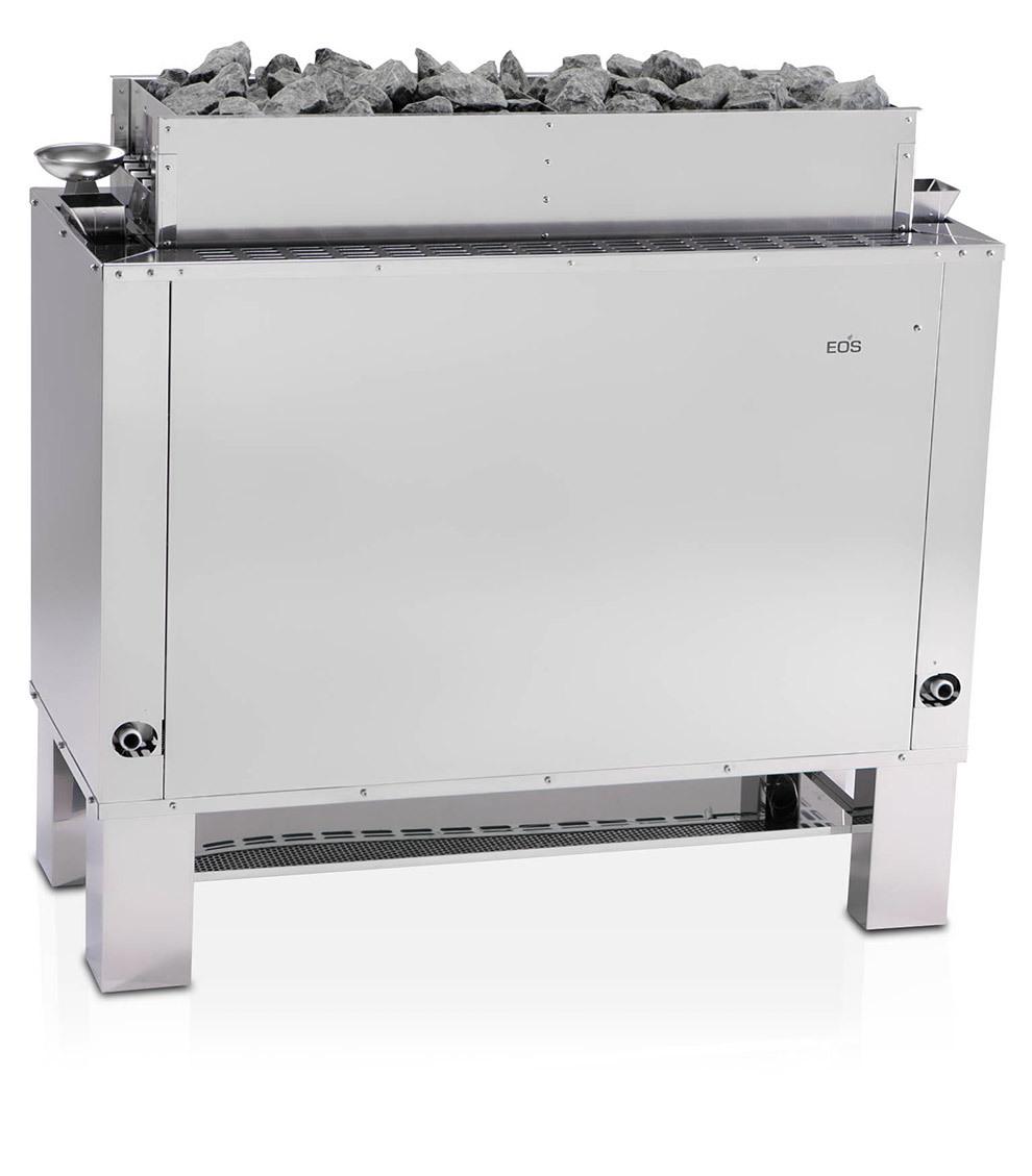 Печь с парогенератором EOS Bi-O Star, фото 1