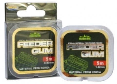 Feeder Gum Fishing ROI