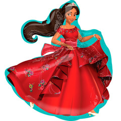 A 31 Фигура Елена из Авалора / Elena of Avalor P38 / 1 шт /