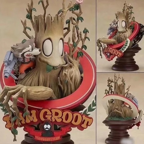 Фигурка I am Groot