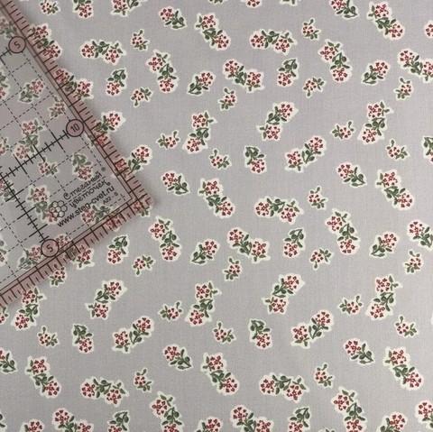 Ткань для пэчворка, хлопок 100% (арт. X0311)