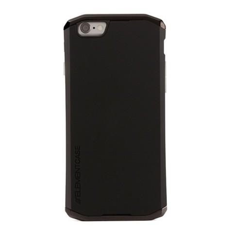 Element Case Solace Black