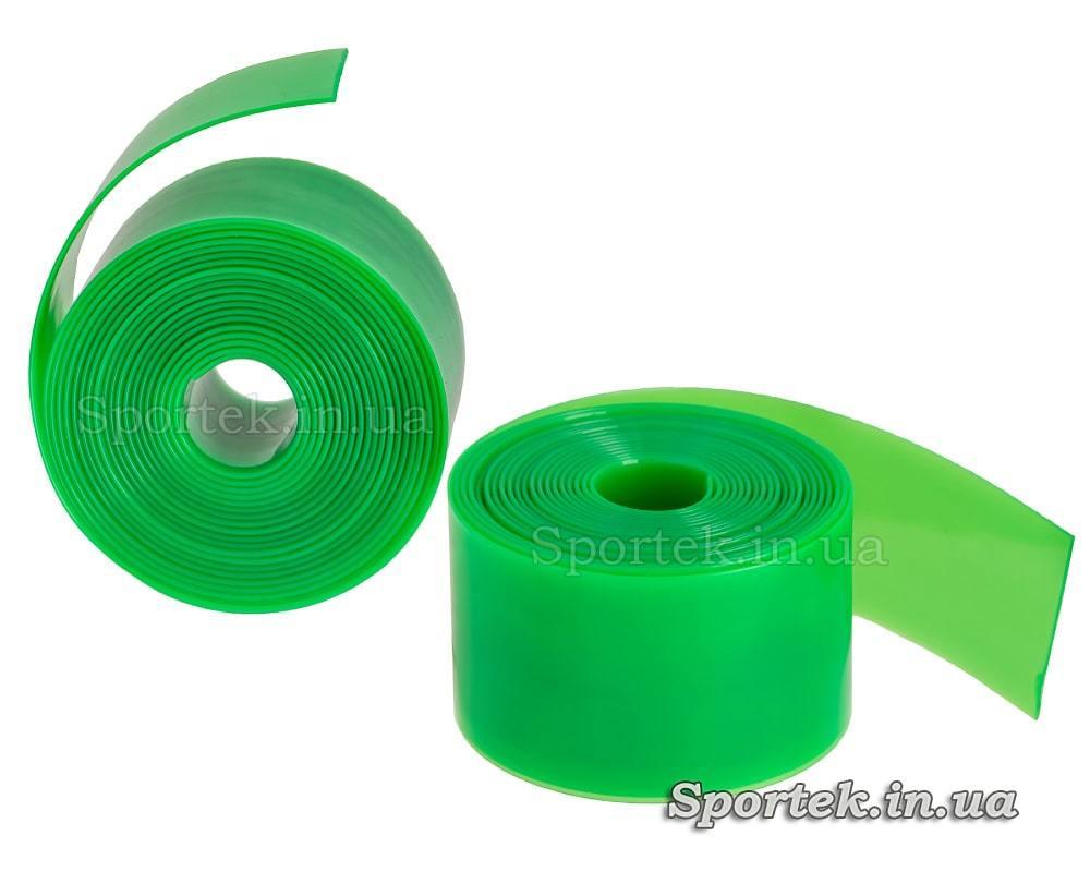 Антипрокольна стрічка LCX 34 х 2100 мм завтовшки 1,1 мм (для коліс до 26 дюймів)