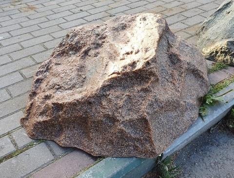 Камень искусственный 80см
