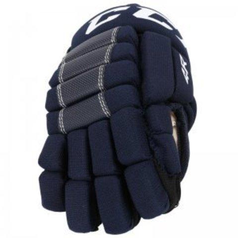 Перчатки хоккейные CCM 4R JR