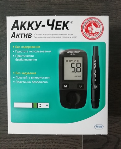 Глюкометры, Тест-полоски Рош Диабетс Кеа ГмбХ/Германия/Roche Diabetes Care GmbH/