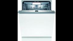 Встраиваемая Посудомоечная Машина 60См. Serie 6 Bosch SMV66TD26R фото