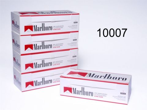 Гильзы для сигарет Marlboro Red 200 шт
