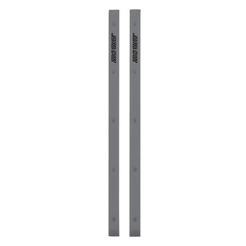 Рейлы SANTA CRUZ Slimline Rails (Silver)