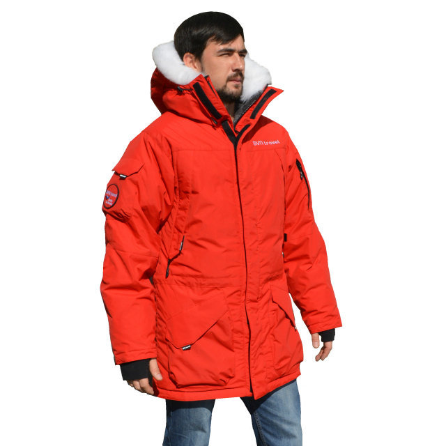 Куртка Аляска-2 без опушки