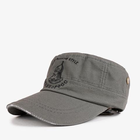 "Dark grey cap The Don ""Perfect storm"""