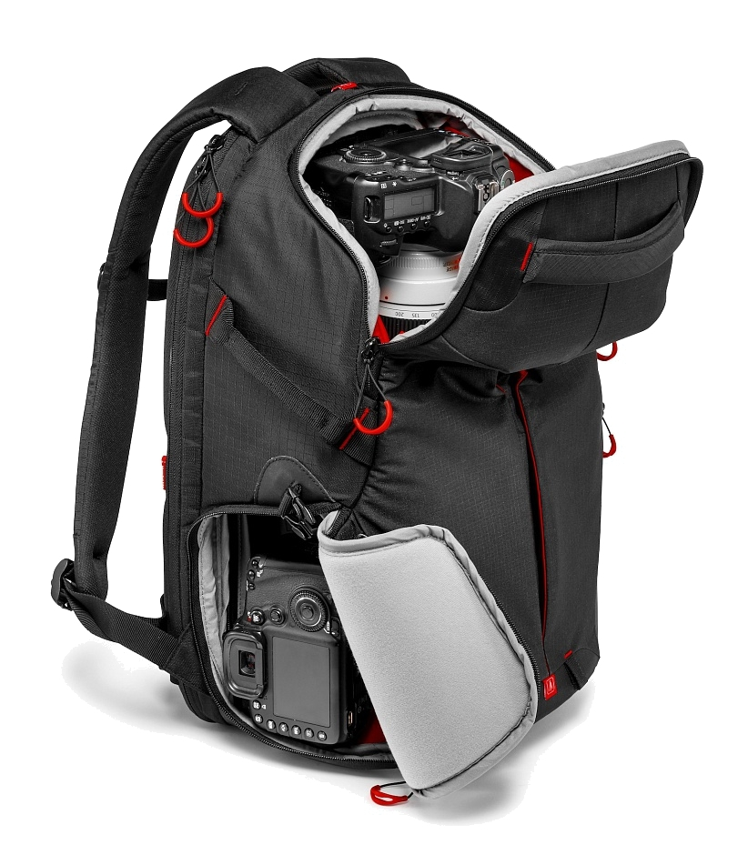 Manfrotto Pro Light RedBee-210
