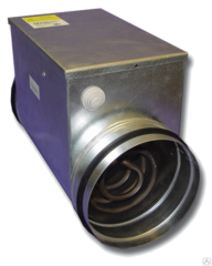 Нагреватель воздуха Airone EOK-200-2,4-1 ф
