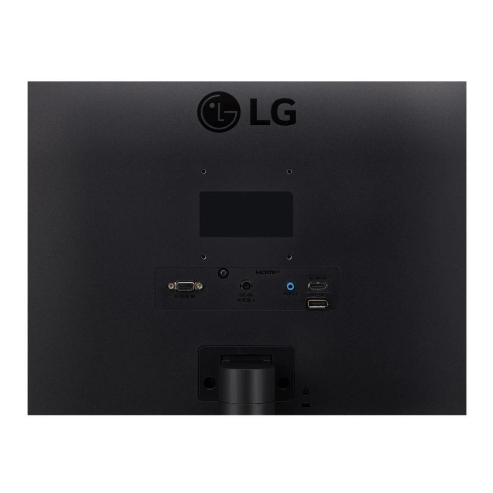 Full HD IPS монитор LG 27 дюймов 27MP60G-B фото 8