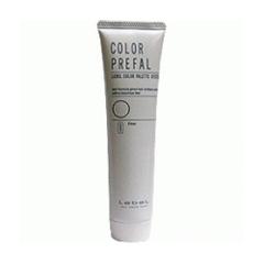 Краска для волос гелевая №15 Кардинал (красный) Lebel Color Prefal Gel Cardinal Red 150гр