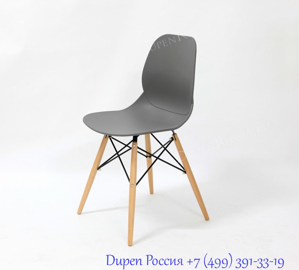 Стул PW-025 серый