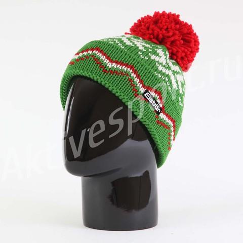 Картинка шапка Eisbar ria pompon 623