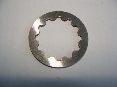 Кольцо упорное заднего подшипника 3056207