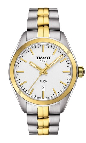 Tissot T.101.210.22.031.00