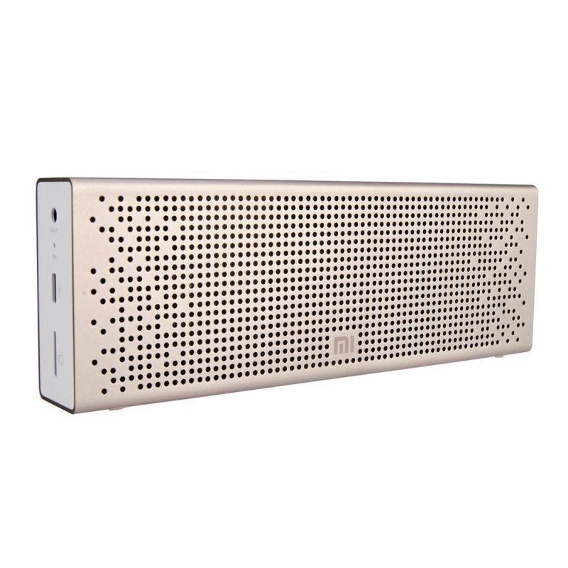 Xiaomi Mi Bluetooth Speaker (Золотой)