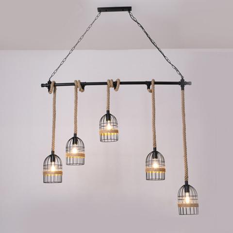Подвесной светильник 1023 by Art Retro