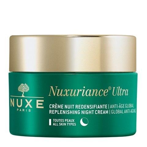 NUXE NUXURIANCE ULTRA Крем ночной для всех типов кожи