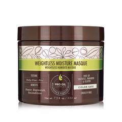 Macadamia Weightless Moisture Masque - Макадамия маска увлажняющая для тонких волос