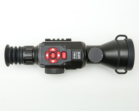 ПРИЦЕЛ ATN X-SIGHT 2 HD 5-20Х85