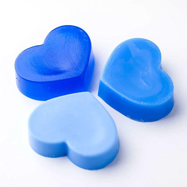 Жидкий пигмент для мыла Темно-синий